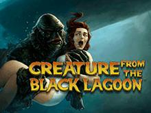 Чудовище Из Черной Лагуны в казино онлайн