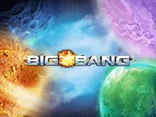 Большой Взрыв на официальном сайте Вулкан