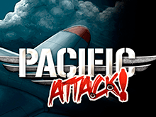 Тихоокеанская Атака на лицензионном сайте Вулкан