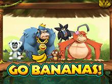 Играйте в Бананы! на сайте Вулкан