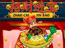 Азартный Вулкан аппарат Джао Чай Джин Бао