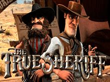 Азартный Вулкан аппарат онлайн Настоящий Шериф