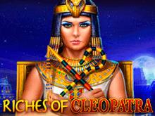 Виртуальный Вулкан аппарат Богатства Клеопатры